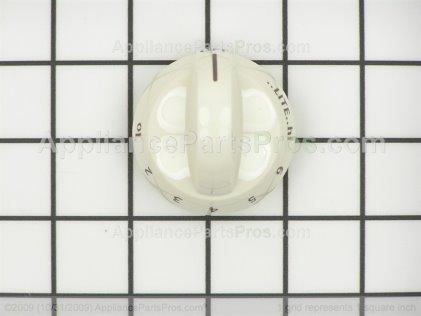 Frigidaire Knob`top Valve `bisque ` 316220003 from AppliancePartsPros.com
