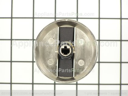 Frigidaire Knob-Valve 318353220 from AppliancePartsPros.com