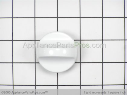 Frigidaire Knob-White-Lc Wash Timer G1/R1 131977201 from AppliancePartsPros.com