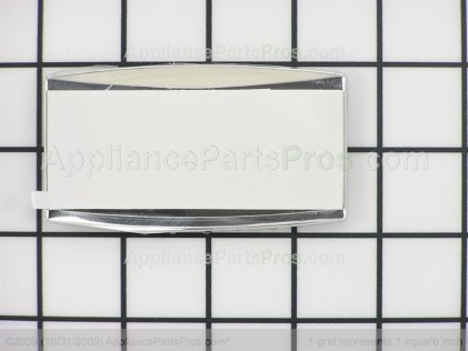 Frigidaire Label 241808801 from AppliancePartsPros.com