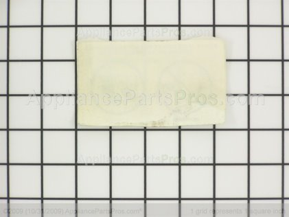 Frigidaire Label-Ice Container (not Illustrated) 218737700 from AppliancePartsPros.com