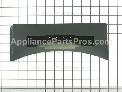 Frigidaire Label-Module Cover,white 240570204 from AppliancePartsPros.com