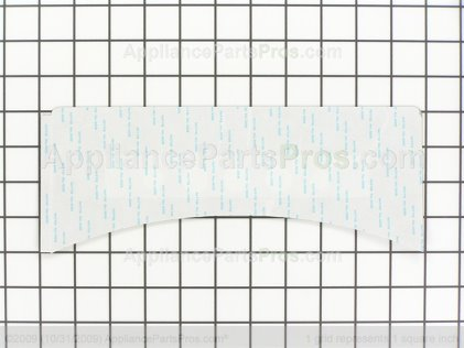 Frigidaire Label-Module Cover 241611216 from AppliancePartsPros.com