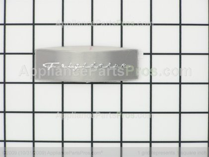 Frigidaire Label-Nameplate 241808601 from AppliancePartsPros.com