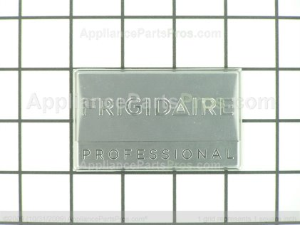 Frigidaire Label-Nameplate 242015101 from AppliancePartsPros.com