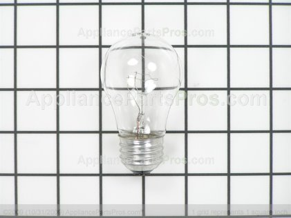 Frigidaire Lamp 316538901 from AppliancePartsPros.com