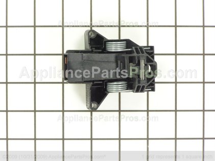 Frigidaire Latch 154722401 from AppliancePartsPros.com