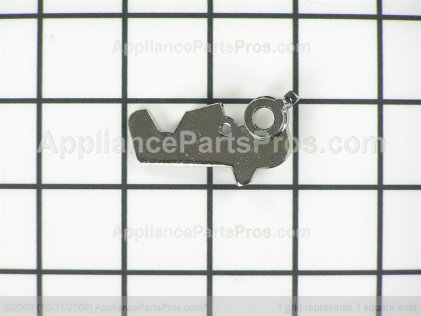 Frigidaire Latch 5304490142 from AppliancePartsPros.com