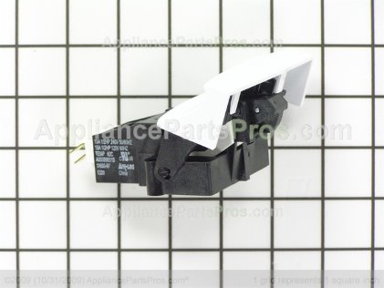 Frigidaire Latch A00099901 from AppliancePartsPros.com