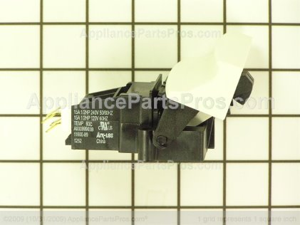 Frigidaire Latch A00099903 from AppliancePartsPros.com