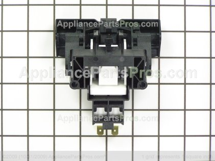 Frigidaire Latch A00104102 from AppliancePartsPros.com