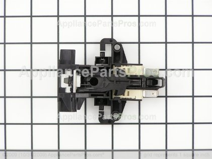 Frigidaire Latch Assembly 154758101 from AppliancePartsPros.com