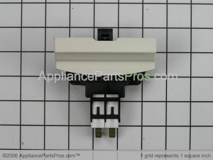 Frigidaire Latch Assy 154537304 from AppliancePartsPros.com