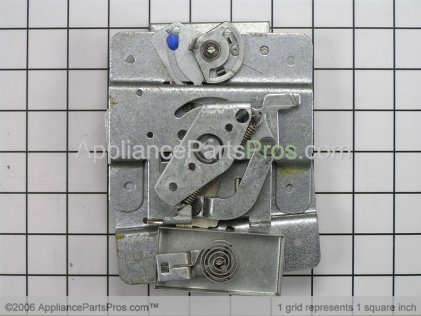 Frigidaire Latch, Door 5303015453 from AppliancePartsPros.com