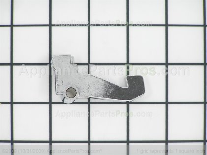 Frigidaire Latch Head 5304451512 from AppliancePartsPros.com