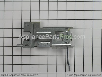 Frigidaire Latch W/o Switch 5303943127 from AppliancePartsPros.com