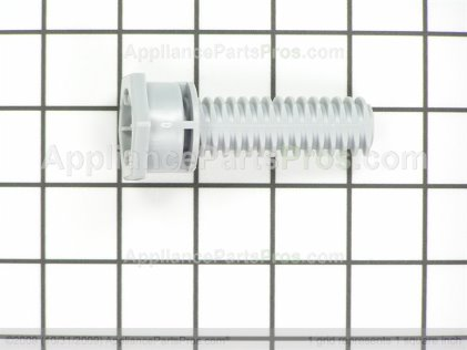 Frigidaire Leg 5304475617 from AppliancePartsPros.com