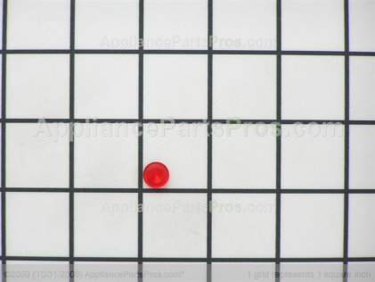 Frigidaire Lens, Indicator Light 318044510 from AppliancePartsPros.com