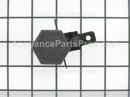 Frigidaire Leveling Leg Assy 316497000 from AppliancePartsPros.com