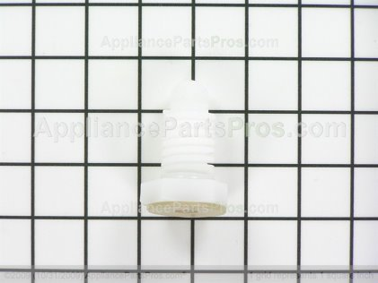 Frigidaire Leveling Leg &amp; Pad 5303309673 from AppliancePartsPros.com