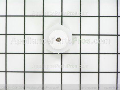 Frigidaire Leveling Leg & Pad 5303309673 from AppliancePartsPros.com