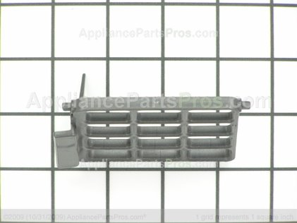 Frigidaire Lid 154632501 from AppliancePartsPros.com