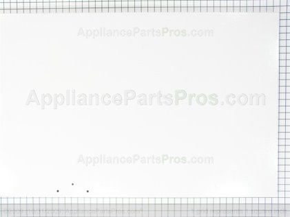 Frigidaire Lid 216130127 from AppliancePartsPros.com