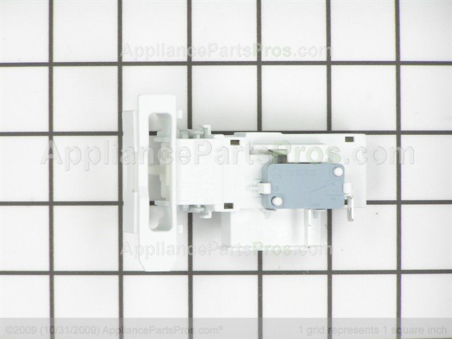 frigidaire lid lock switch from - Frigidaire