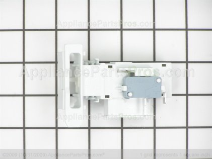 Frigidaire Lid Lock Switch 134936800 from AppliancePartsPros.com