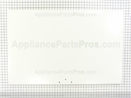 Frigidaire Lid,white 216129827 from AppliancePartsPros.com
