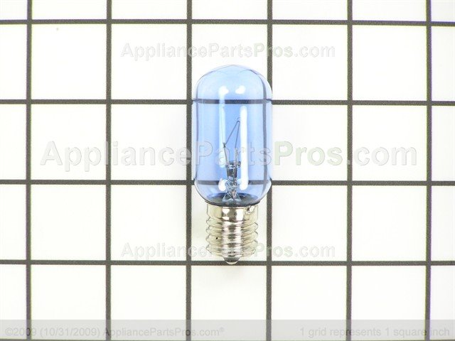 how to change light bulb in frigidaire freezer