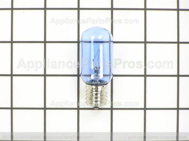 frigidaire light bulb 297114000 from. Black Bedroom Furniture Sets. Home Design Ideas