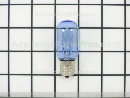 Frigidaire Light Bulb/lamp 297048600 from AppliancePartsPros.com