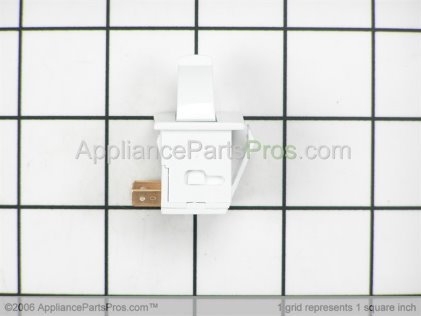 Frigidaire Light Switch 5309918806 from AppliancePartsPros.com