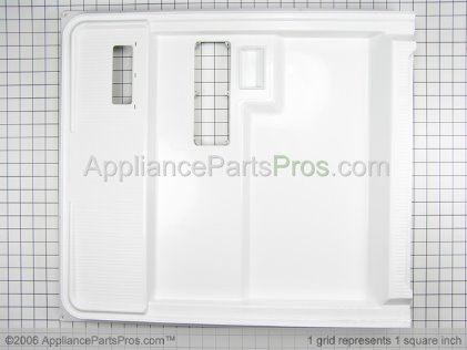 Frigidaire Liner-Inner Assembly 154228502 from AppliancePartsPros.com