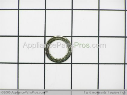 Frigidaire Lower Hinge Washer 215744100 from AppliancePartsPros.com