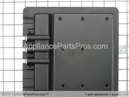 Frigidaire Main Power Board 241511101 from AppliancePartsPros.com