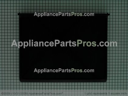 Frigidaire Main Top 316456219 from AppliancePartsPros.com