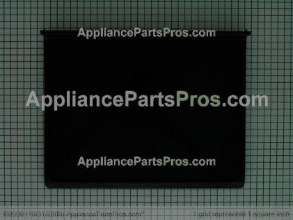 Frigidaire Main Top 316456219 from AppliancePartsPros.com