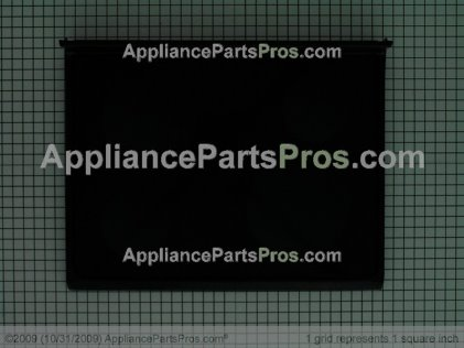 Frigidaire Main Top 316456224 from AppliancePartsPros.com