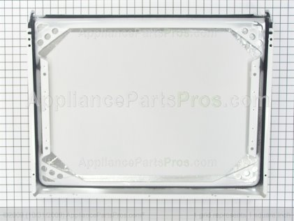 Frigidaire Main Top 316456244 from AppliancePartsPros.com