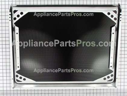 Frigidaire Main Top 316456249 from AppliancePartsPros.com