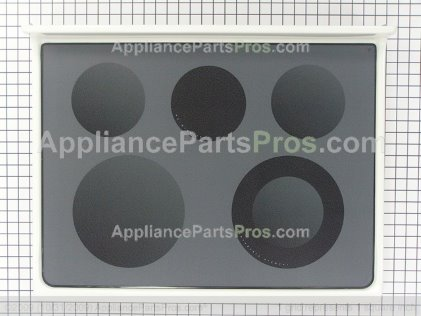 Frigidaire Main Top 316456251 from AppliancePartsPros.com