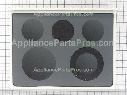 Frigidaire Main Top 316456251 from AppliancePartsPros.com