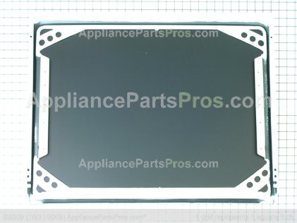 Frigidaire Main Top 316456252 from AppliancePartsPros.com