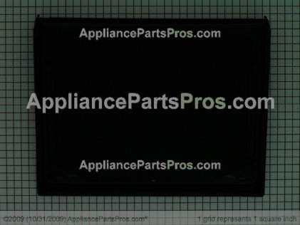 Frigidaire Main Top 316456253 from AppliancePartsPros.com