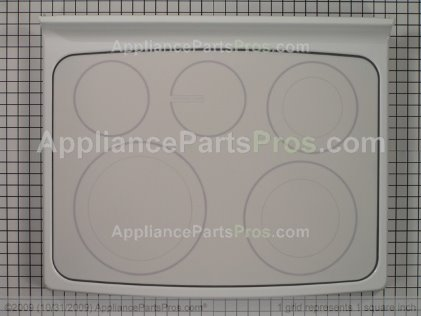 Frigidaire Main Top Assembly 316470627 from AppliancePartsPros.com