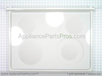 Frigidaire Main Top Assy`glass/steel `bisque 316251921 from AppliancePartsPros.com