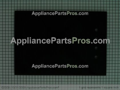 Frigidaire Main Top Assy 318282513 from AppliancePartsPros.com