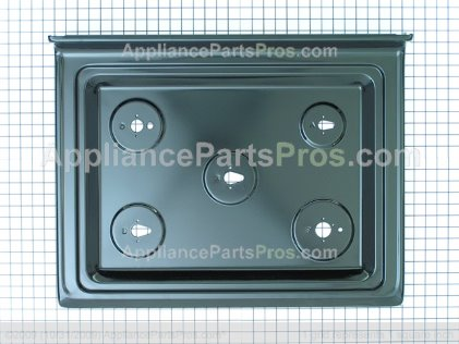 Frigidaire Maintop 316411216 from AppliancePartsPros.com